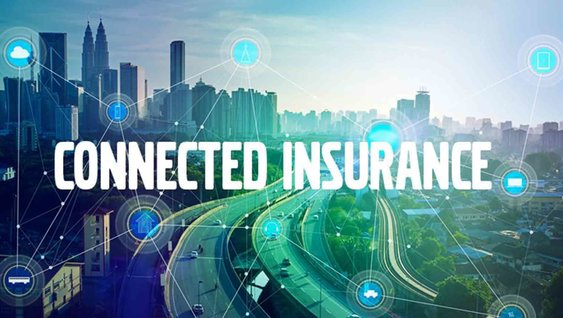 Connected Insurance